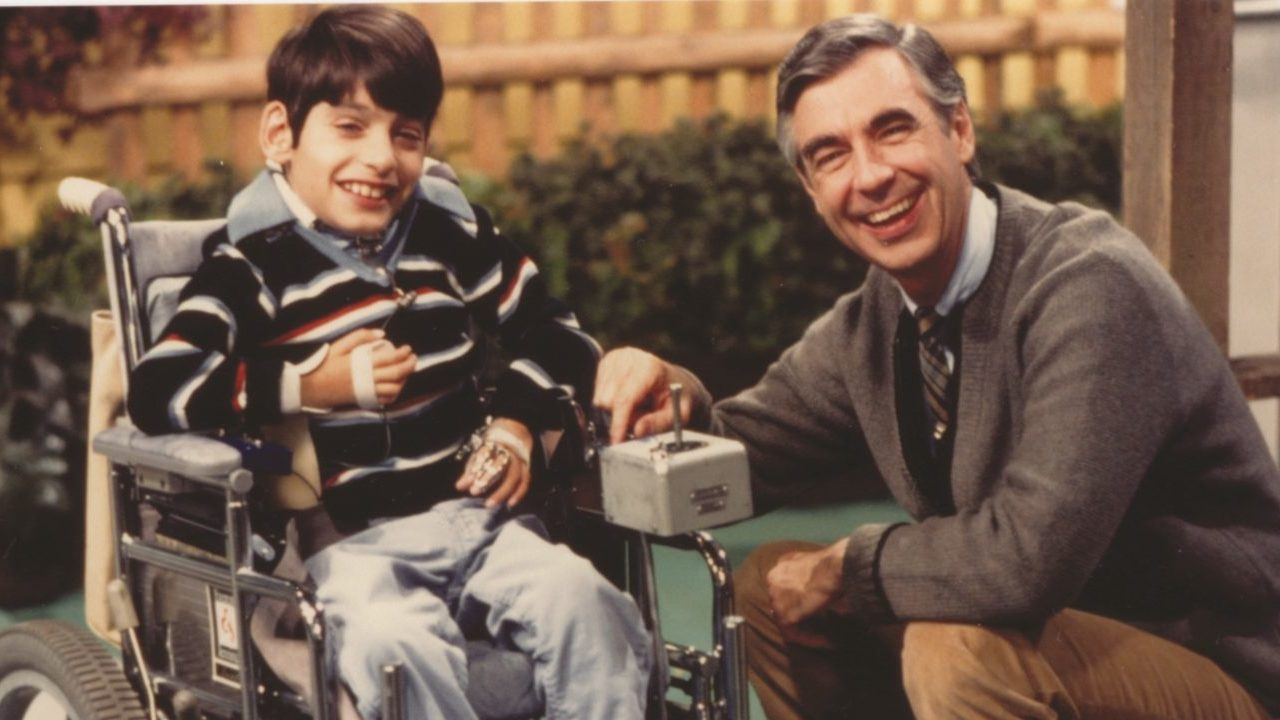 Mister Rogers' Love Language: Listening